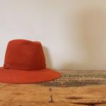 1970s Vintage Floppy Hat