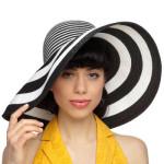Brim and Proper Hat