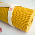 Basic Yoga Mat Sling by TheApronShopDotCom